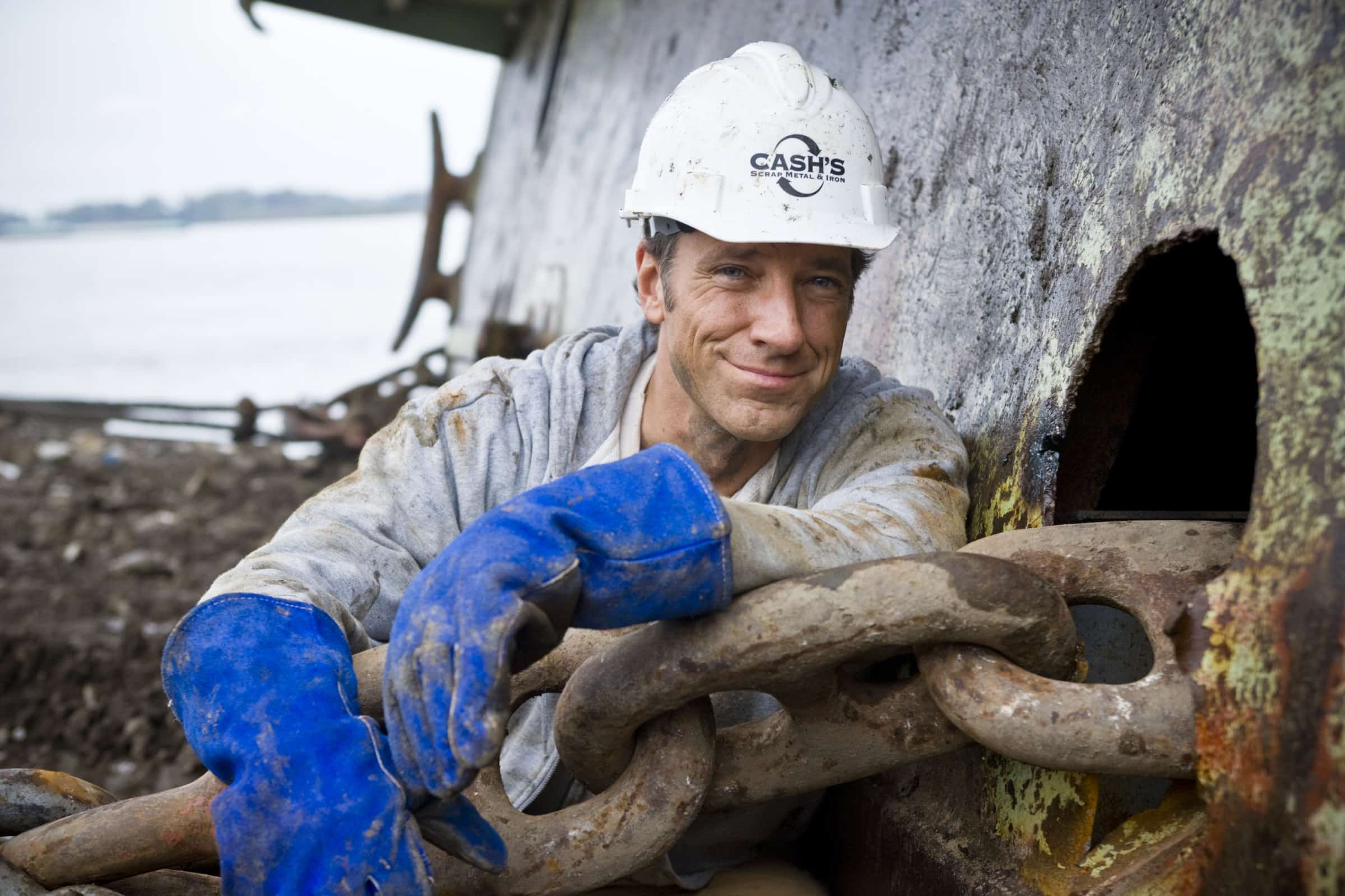 Mike Rowe has a job for you
